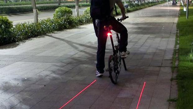 Light Line Bike