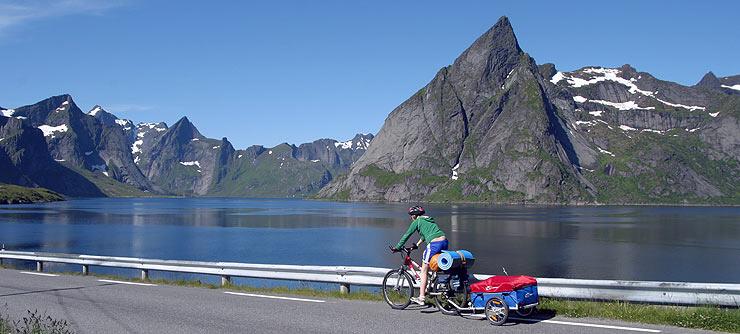 Ruta por Lofoten
