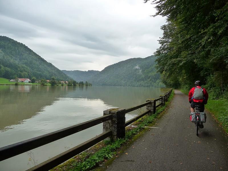 Ruta por el Danubio