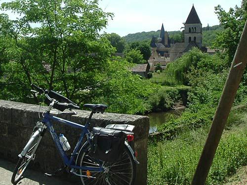 Ruta por el Loira
