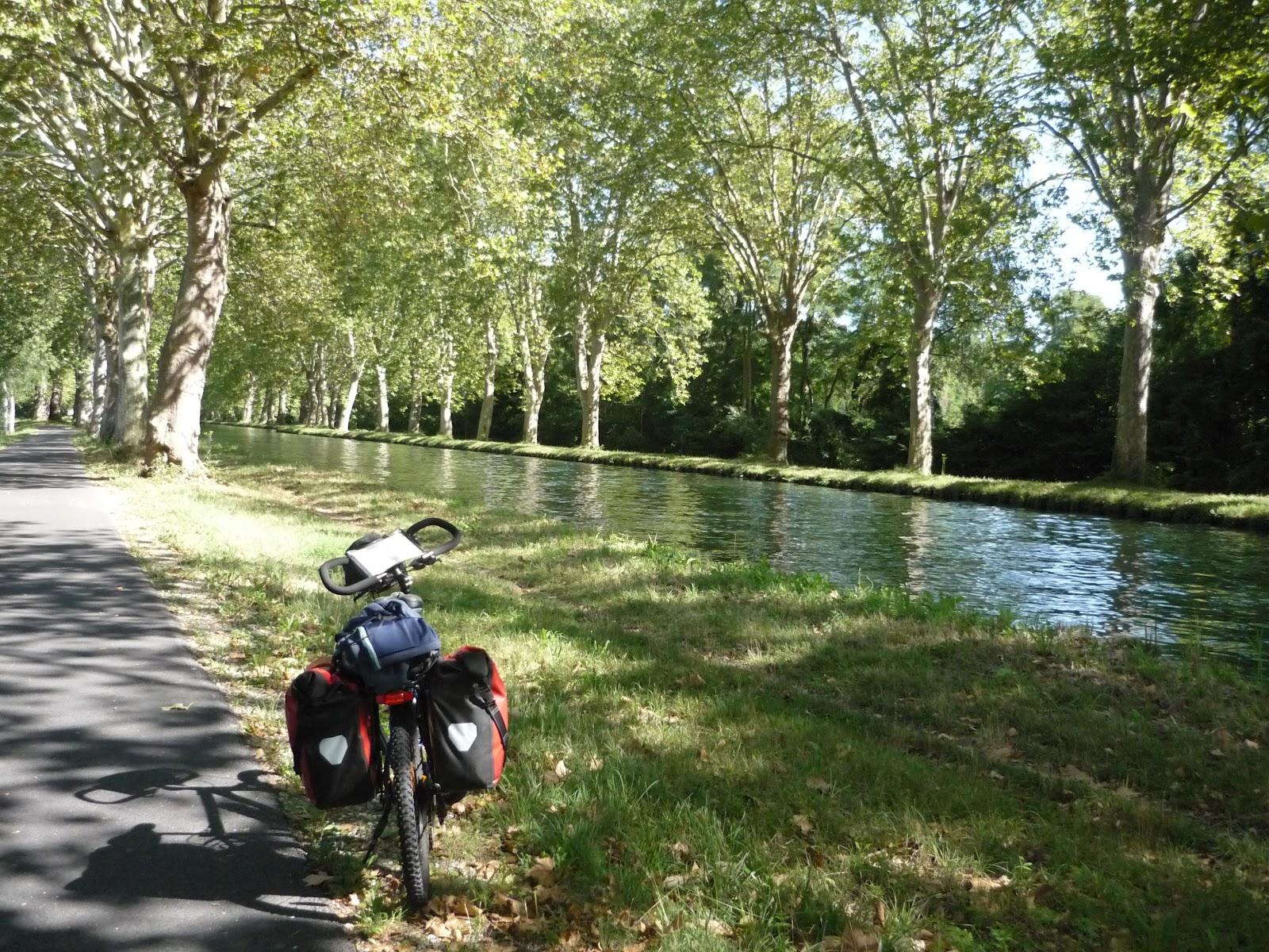Ruta por el Rin