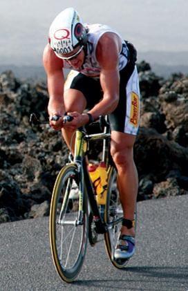 Triatlón ciclismo
