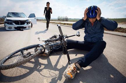 Accidente vehículo