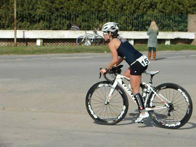Duatlón bici