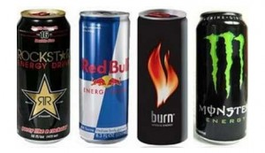 Bebidas hipertónicas
