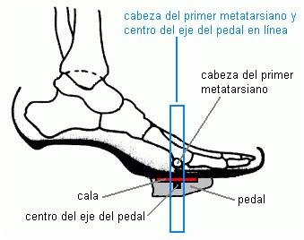 patología del pie