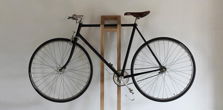 c mo guardar la bici en casa