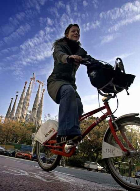 Barcelona Fuente: austria.pordescubrir.com