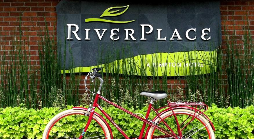 Bici Portland Fuente: visitusa.mx