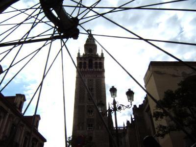 Sevilla Fuente:elgatoeneljazmin.wordpress.com