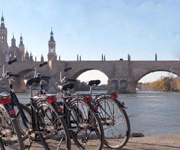 Zaragoza Fuente: zgz.com.es