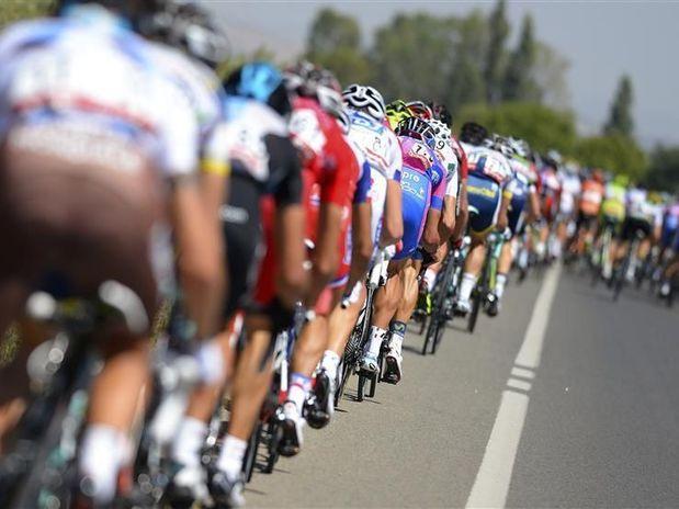 Vuelta España  Fuente: www.celoriu.com