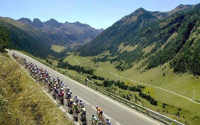 Vuelta España  Fuente: www.sport.es