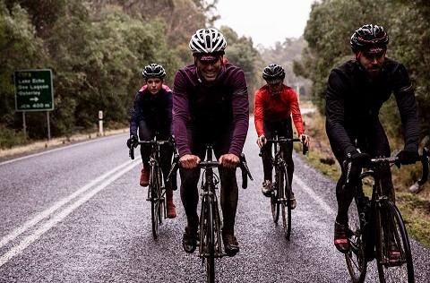 Feliz en bicicleta Fuente: bikenyc.org