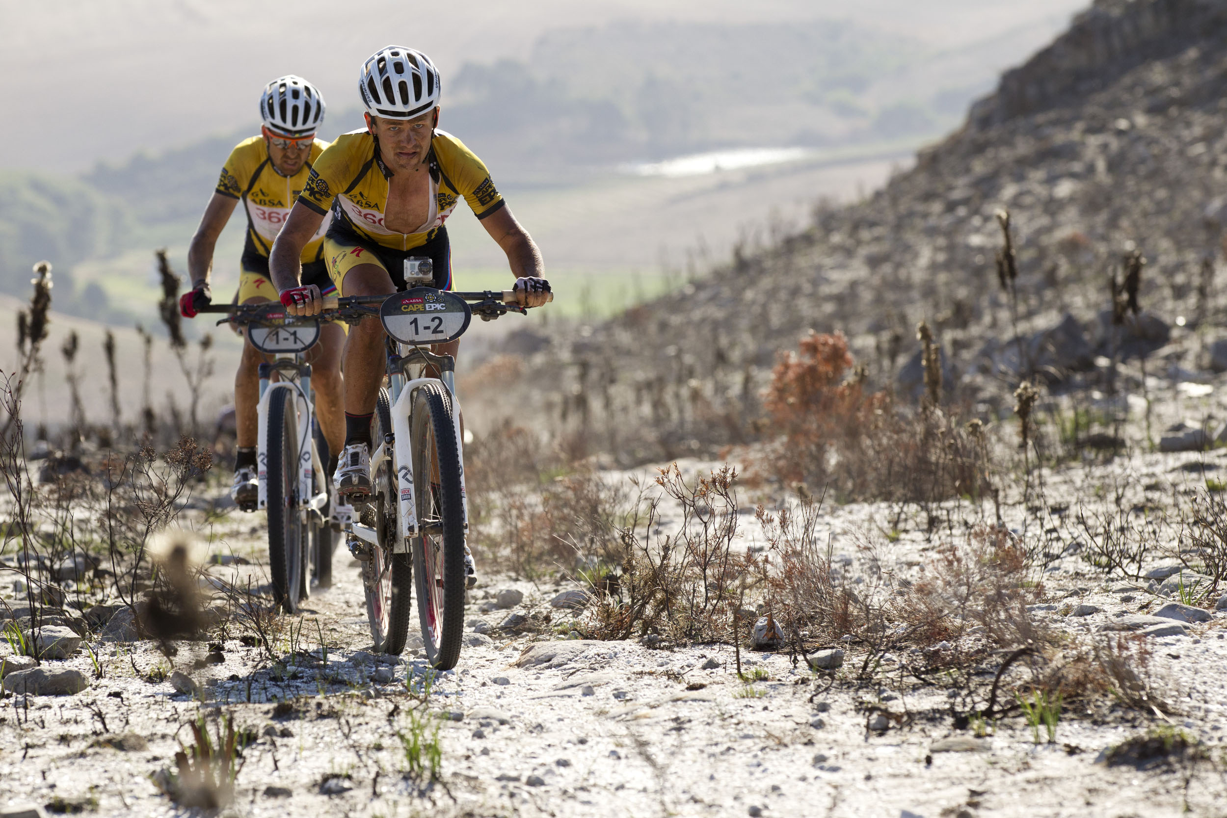 Absa Cape Epic  Fuente:  velonews.competitor.com