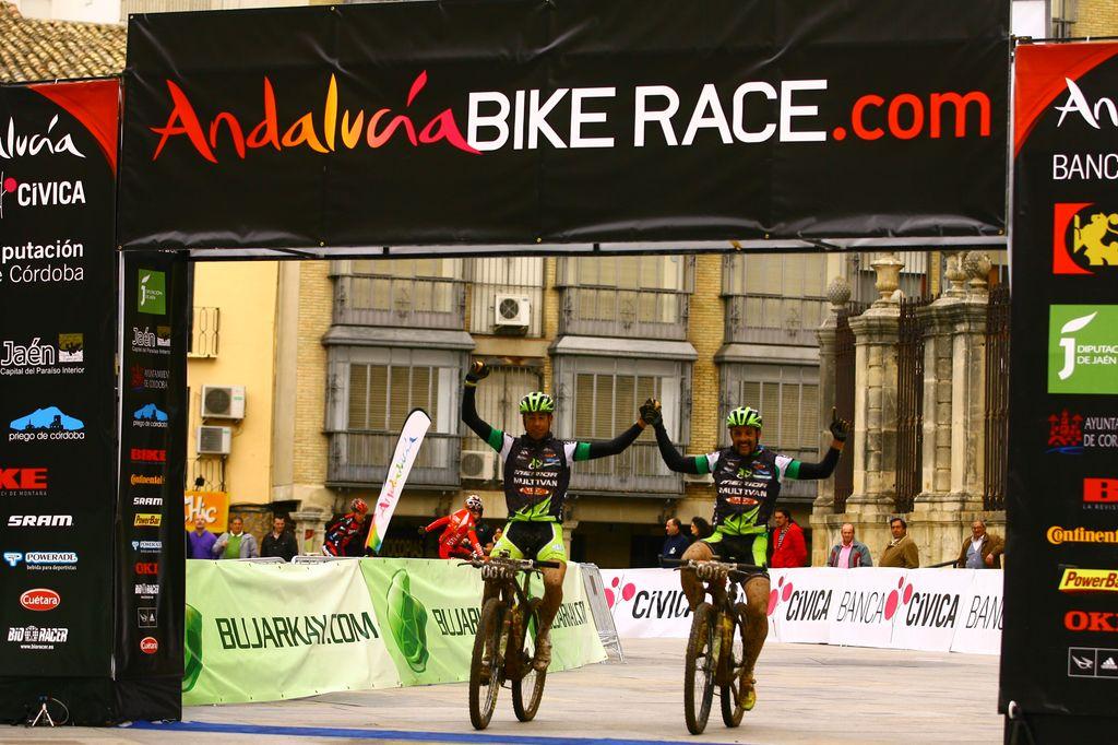 Andalucía Bike Race Fuente: www.sportvicious.com