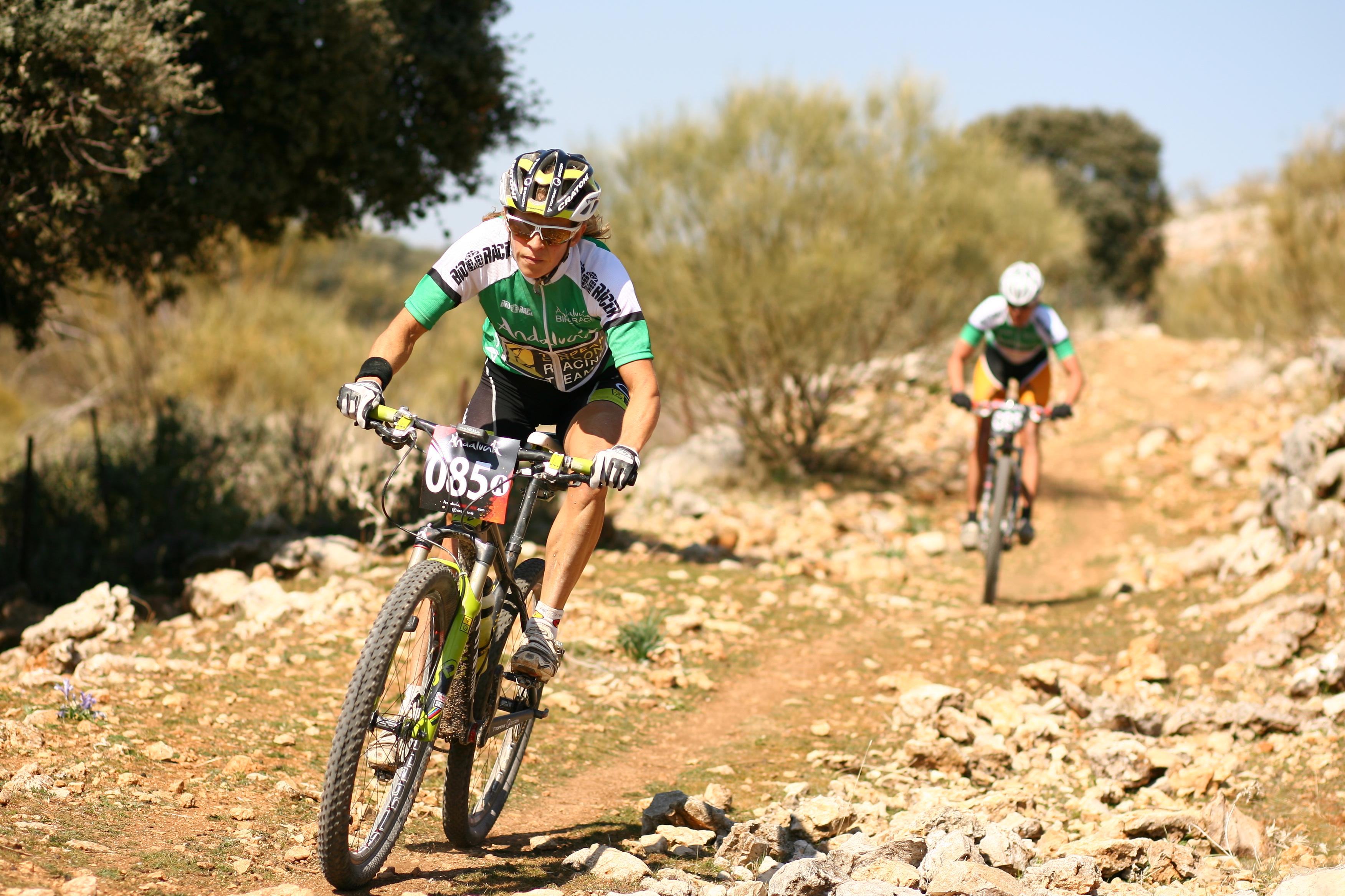 Andalucía Bike Race Fuente: bikemagic.com