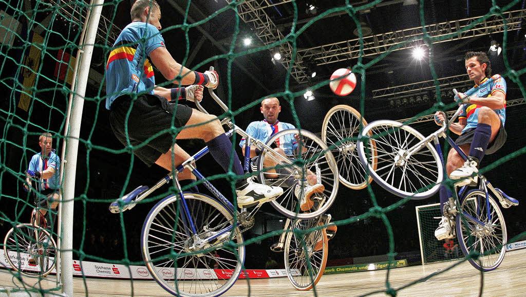 Cycle Ball  Fuente:baik.cl