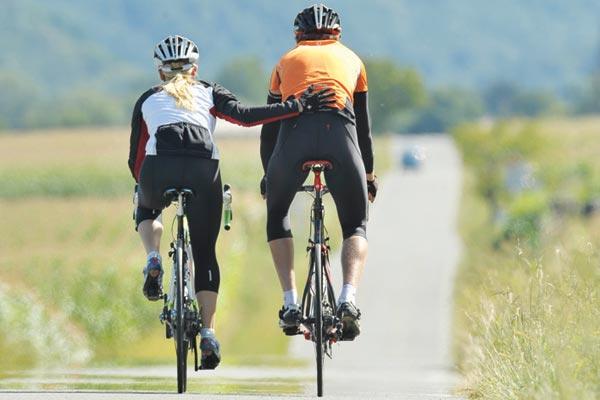 Lesiones y molestias de la bicicleta Fuentes: www.cyclingweekly.co.uk