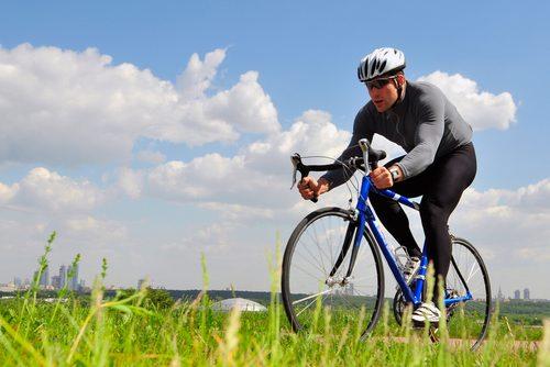 Lesiones y molestias de la bicicleta Fuentes: www.irishhealth.com