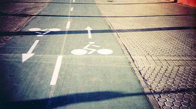 Recomendaciones en bici Fuente: www.sevillaactualidad.com