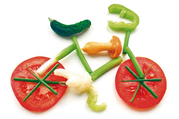 Mitos sobre la alimentación Fuente: www.programapipo.com