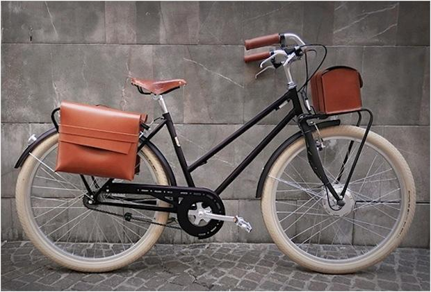 Bicicletas Urbanas Fuente: mx.class.posot.com