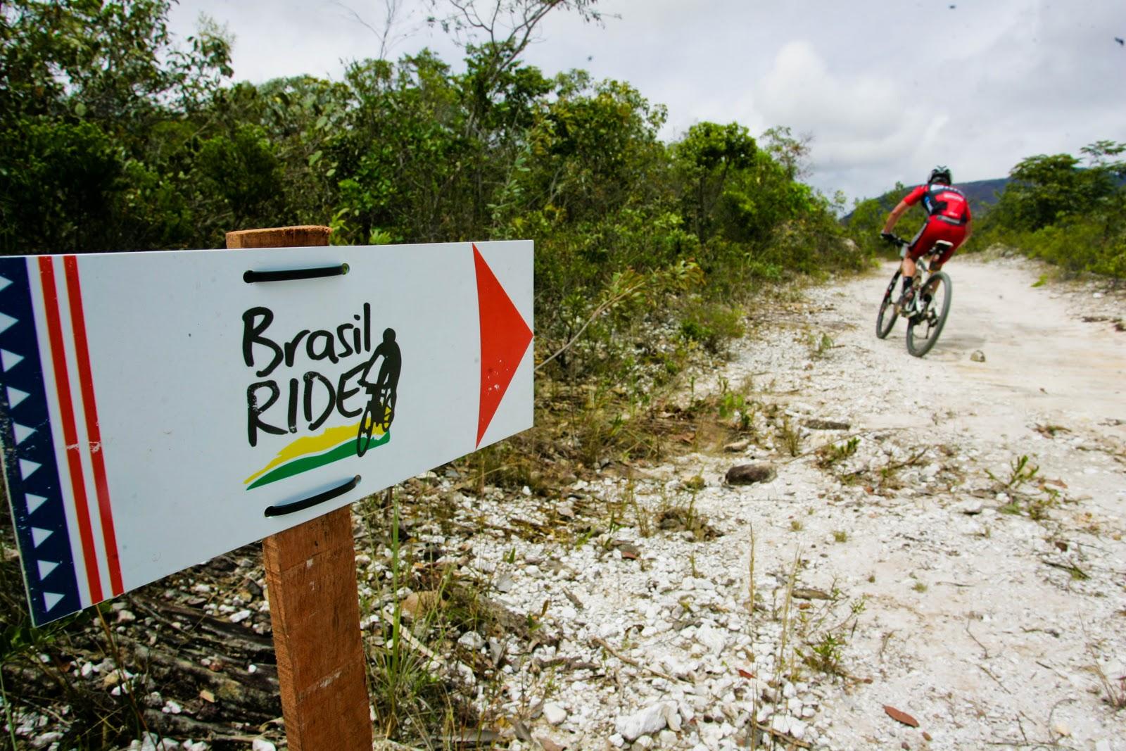 Brasil Ride Fuente:  www.waltertuche.com.br