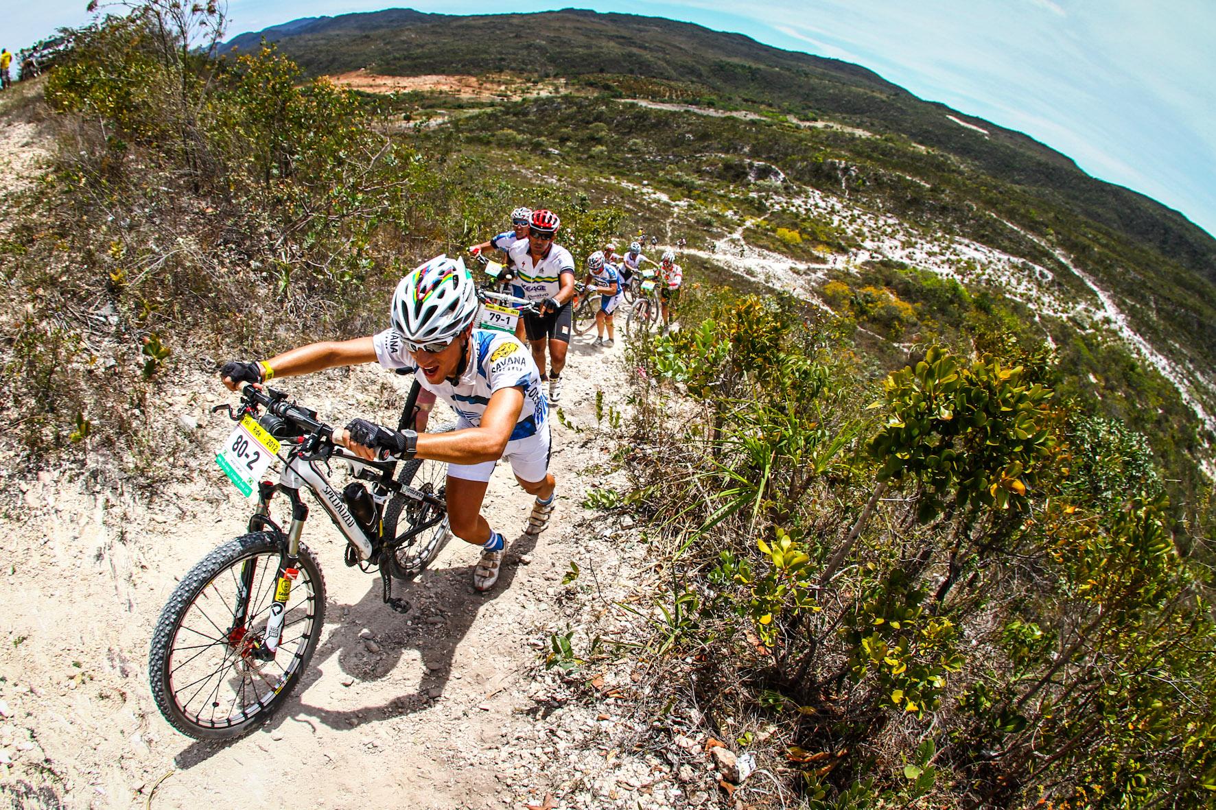 Brasil Ride Fuente: www.espiritooutdoor.com