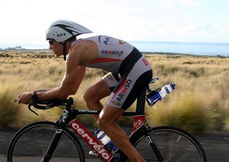 Calambres en la bici Fuente: todobici.com.es