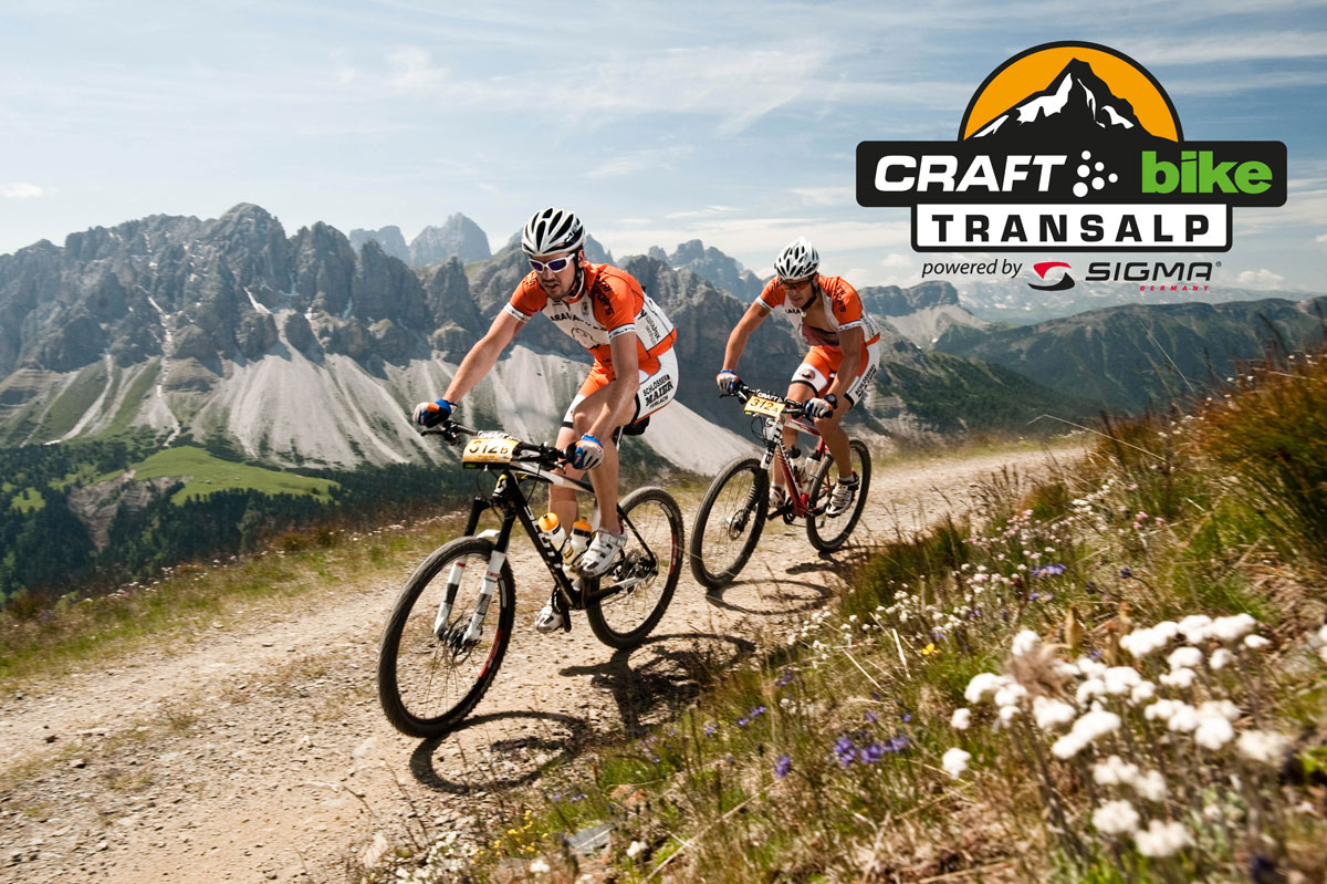 Craft Bike Transalp Fuente: www.bike-magazin.de