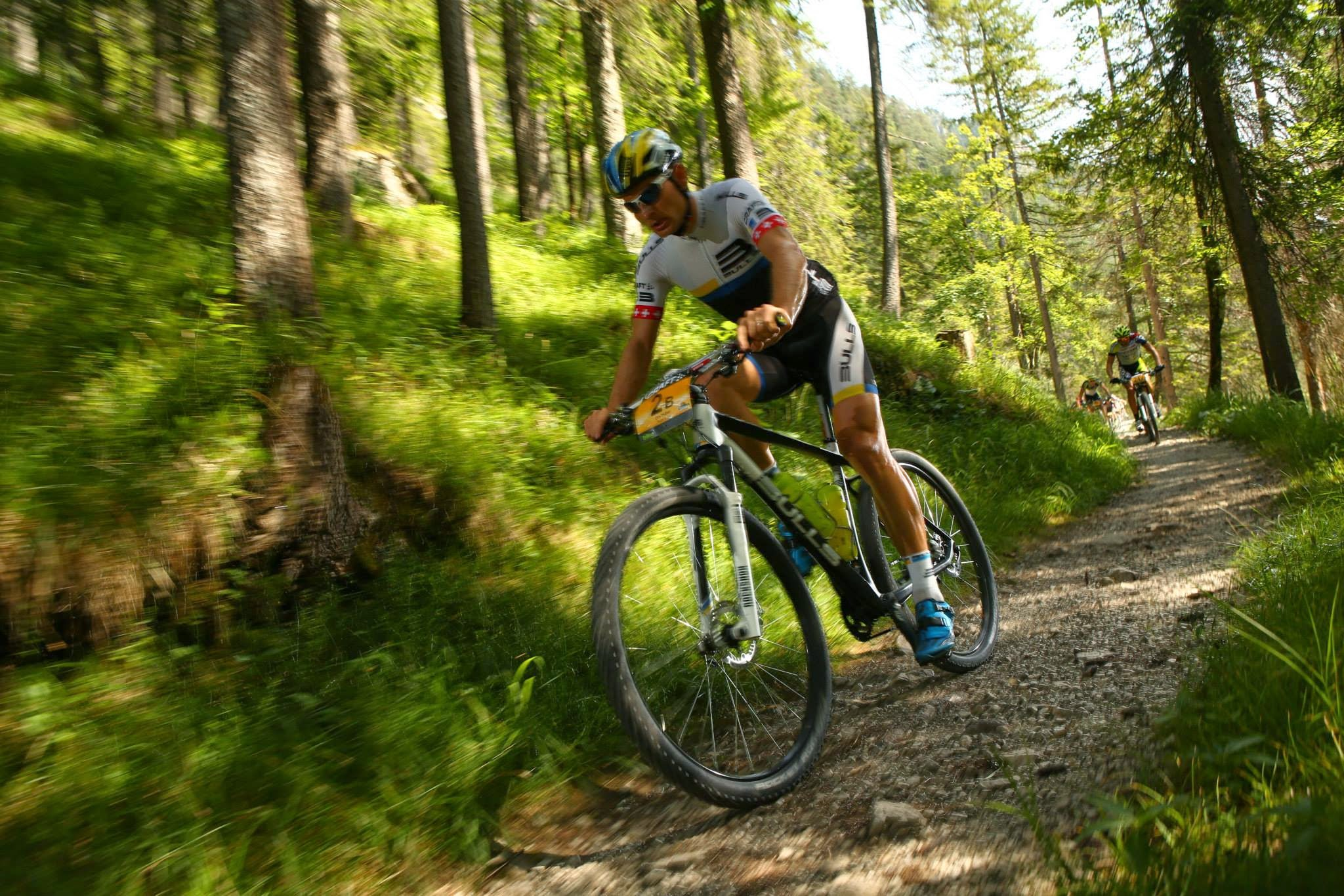 Craft Bike Transalp Fuente: plus.google.com
