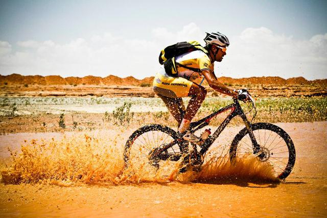 Titan Desert by Garmin Fuente: madform.es