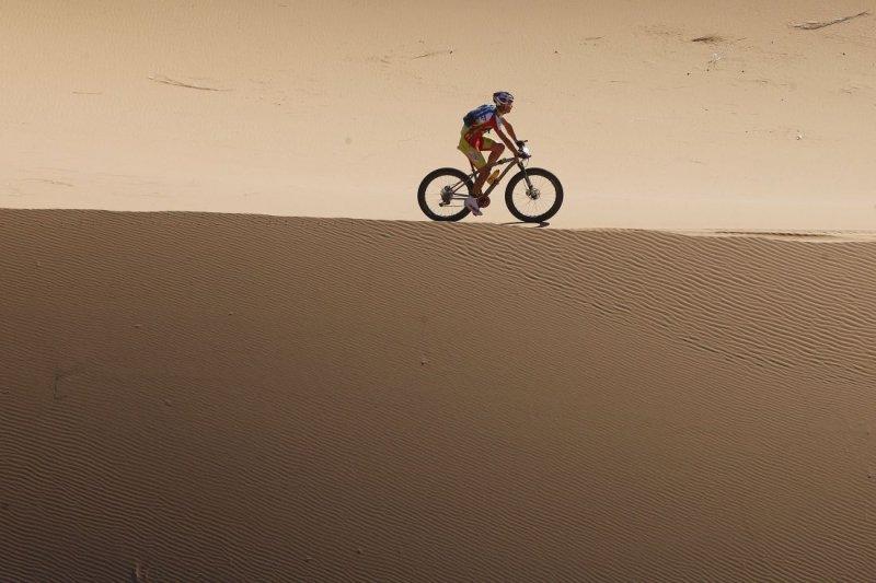 Titan Desert by Garmin Fuente: www.cyclowood.com