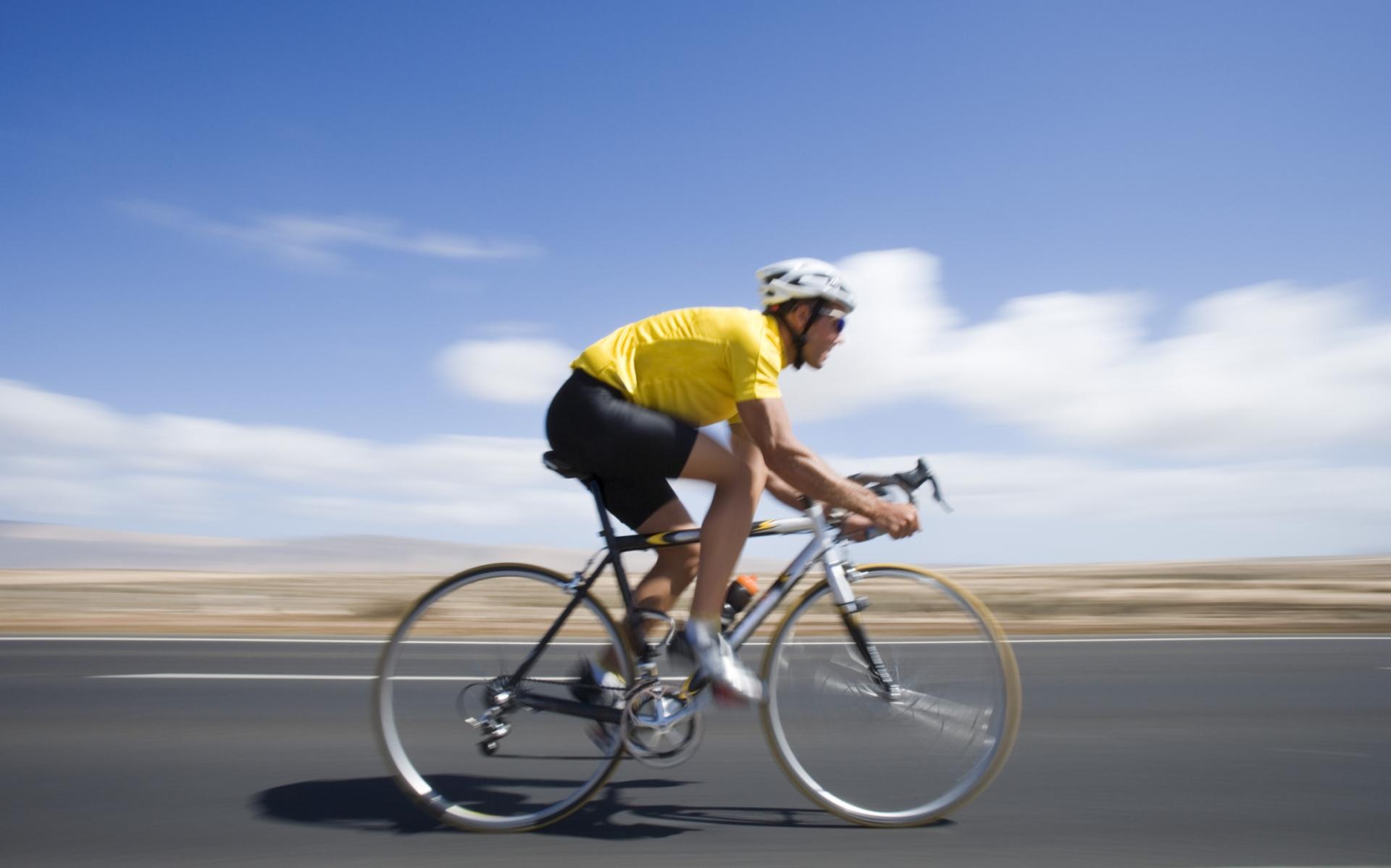 Averías en la bicicleta Fuente: enforma.salud180.com