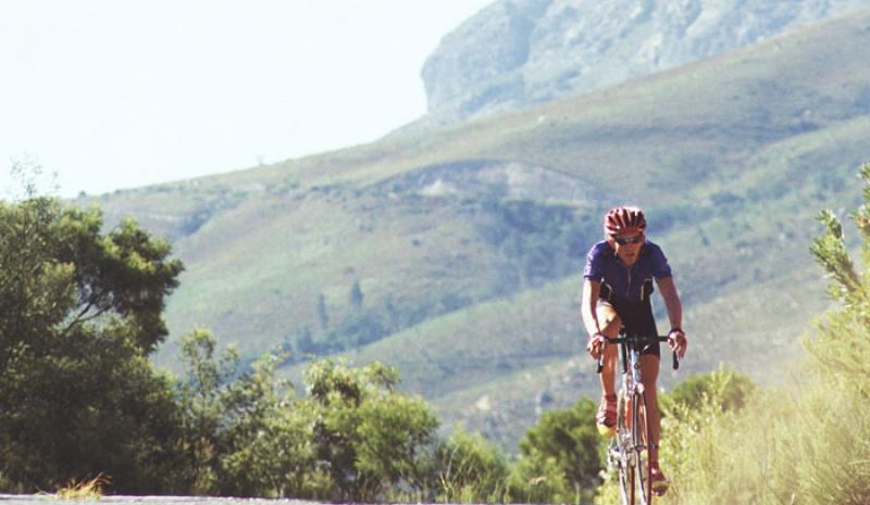 Entrenamiento previo a una competición Fuente: www.mountainbike.es
