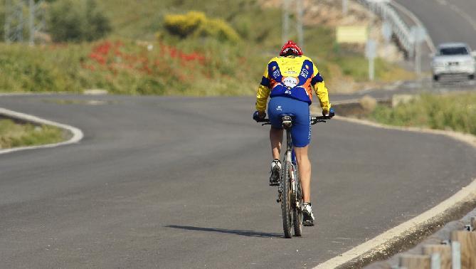 Consejos para los ciclistas noveles Fuente: motor.practicopedia.lainformacion.com