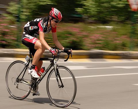 Consejos para los ciclistas noveles Fuente: saludpasion.com