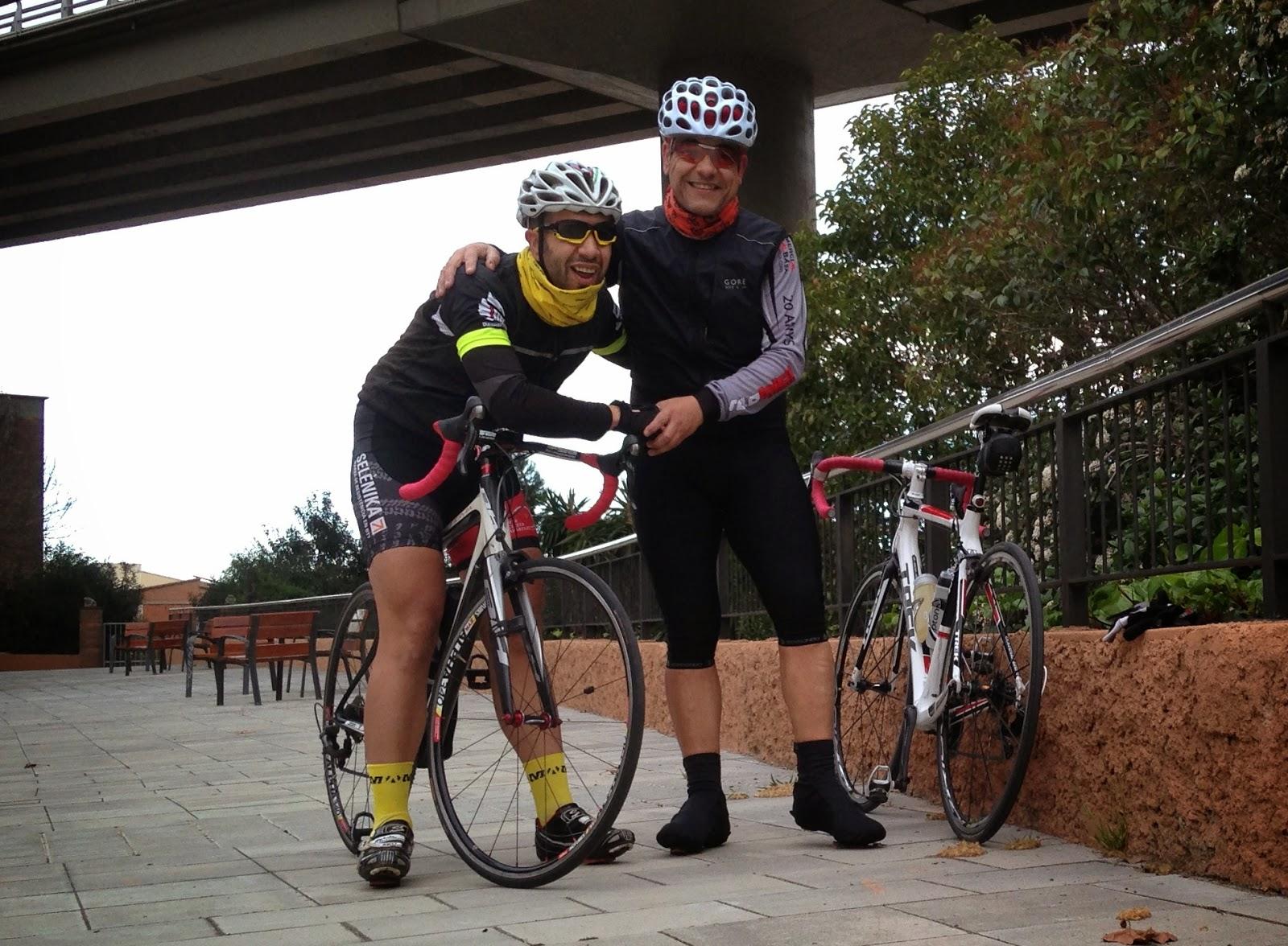 Edad para la bici Fuente: amistadciclismoyvida.blogspot.com