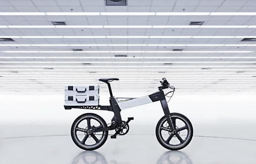 Ford se une a la bicicleta Fuente: www.20minutes.fr