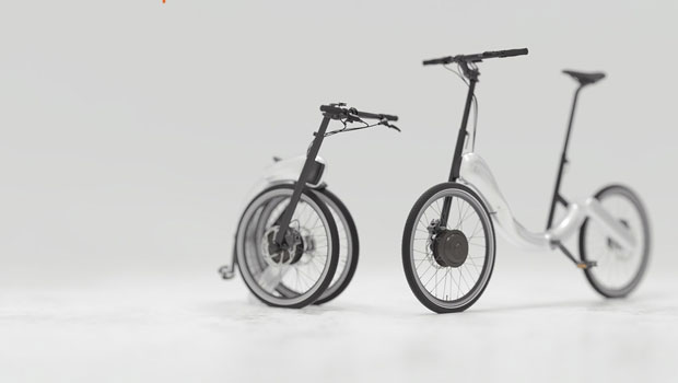 Jivr Bike Fuente: www.trustedreviews.com