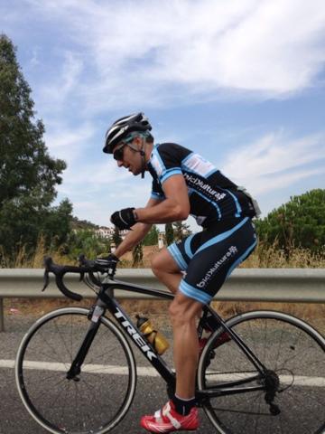 La mente en el ciclismo Fuente:; elhijodeltrueno.blogspot.com