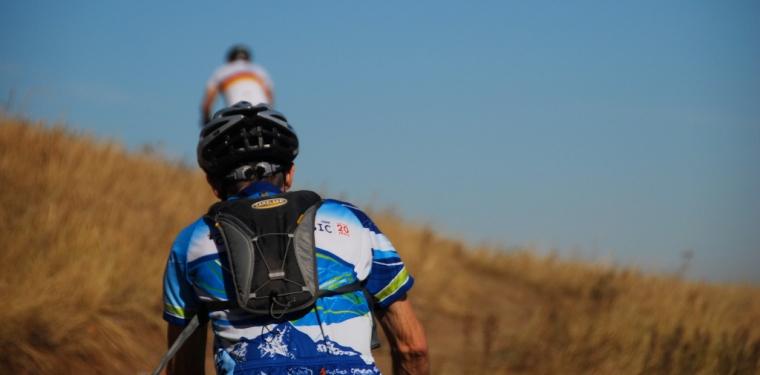 Hidratación ciclista Fuente:  www.ciudadano00.es