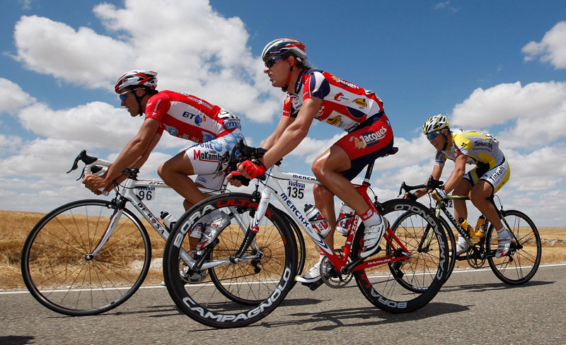 Anemia en deportistas Fuente: www.medciencia.com