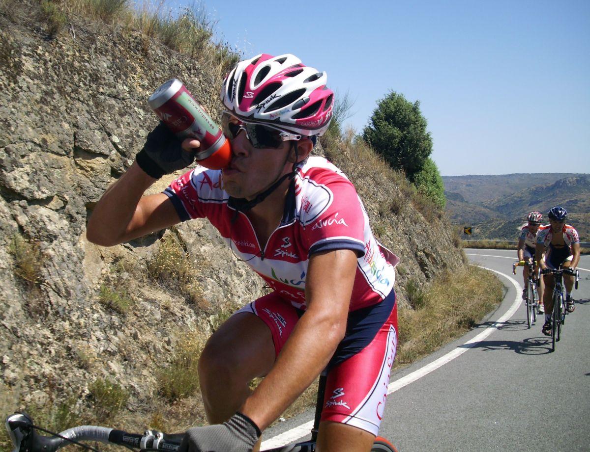 Carbohidratos y ejercicio Fuente: www.taringa.net