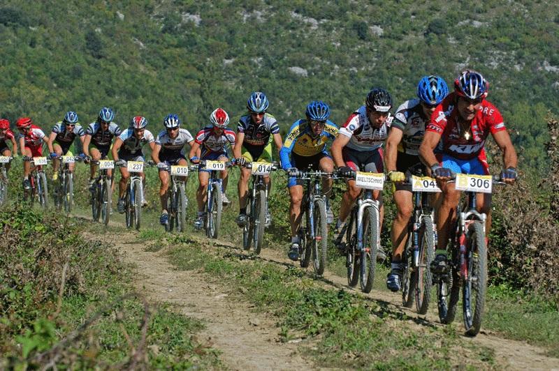 Consejos para pruebas ciclistas Fuente: bizirutas.com