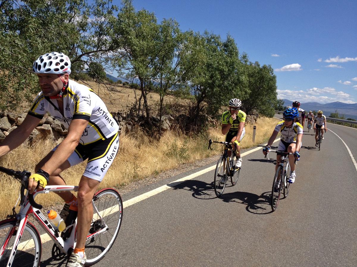 Consejos para pruebas ciclistas Fuente: fitaffinitynews.com