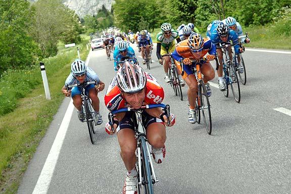 Entrenamientos a punto Fuente: triatletasenred.com