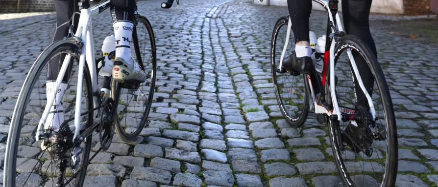 Entrenamientos con pulsaciones o vatios Fuente: www.20minutos.es