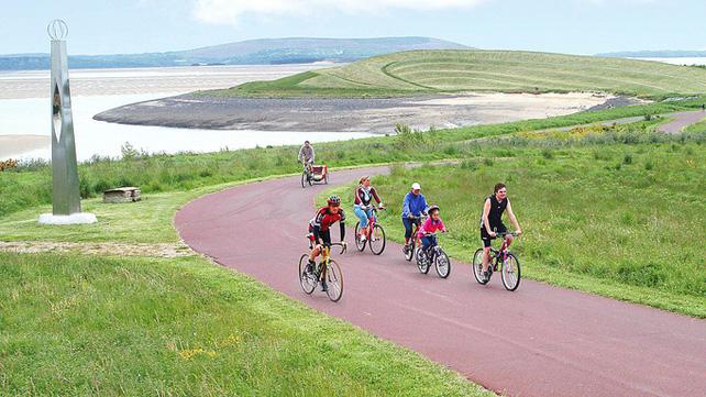 Millenium Coastal Park Fuente: www.visitwales.com